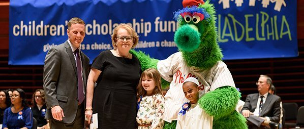 child essay fund philadelphia scholarship