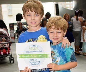 Ostc Scholarship For Kids Children S Scholarship Fund Philadelphia